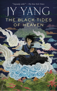 Review: The Black Tides of Heaven