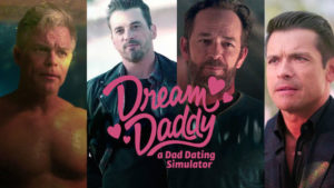 The Geeks OUT Podcast: Dream Daddies of Riverdale