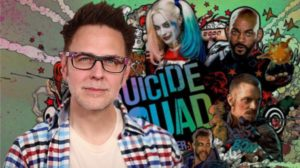 The Geeks OUT Podcast: James Gunning for Suicide Squad