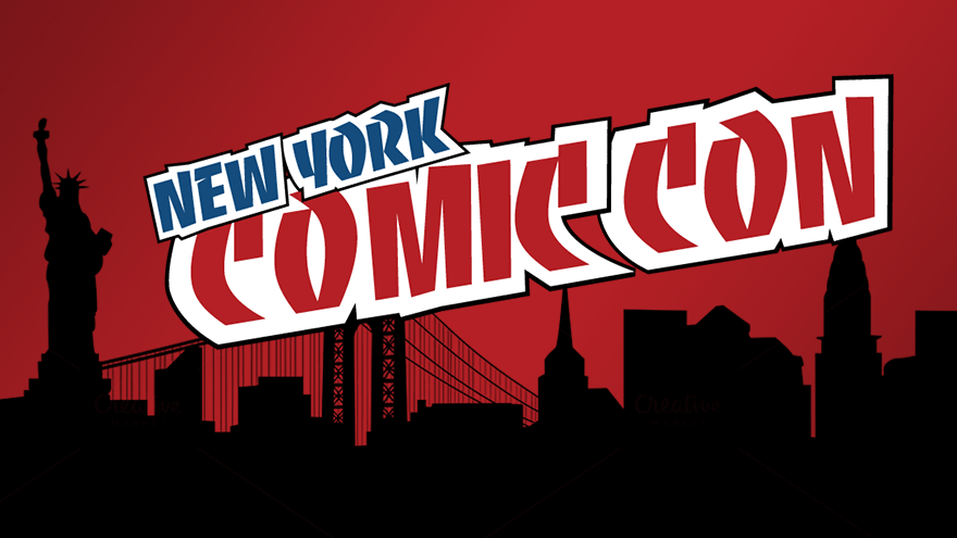 New York Comic Con 2019 Guests New York Comic Con 2019 – Geeks OUT