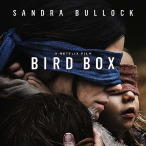 The Geeks OUT Podcast: Choose Your Own Bird Box