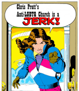 The Geeks OUT Podcast: Shadowcat Throws Shade