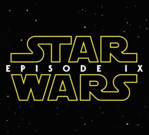 The Geeks OUT Podcast: Star Wars - The Rise of Streaming Services