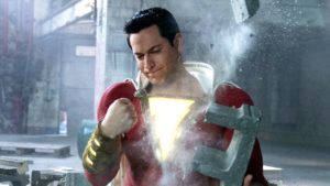 Review: Shazam! sparks with youthful, infectious electricity