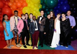 Pride Prom