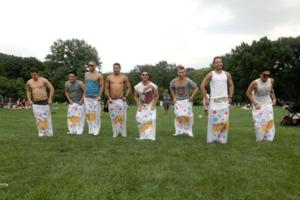 Big Gay Field Day