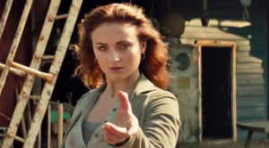 The Geeks OUT Podcast: X-Meh Dark Phoenix