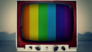 The Geeks OUT Podcast: GLAAD Your TV's Queer