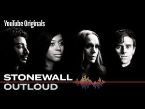 Review: Stonewall Outloud