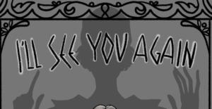 New Web Comic - I'll See You Again