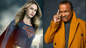 The Geeks OUT Podcast: Super Thankful for Melissa & Billy Dee