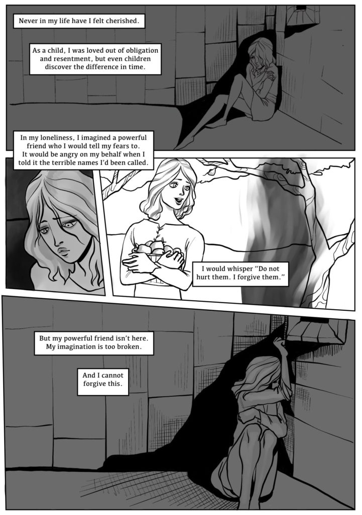 I'll See You Again - Page 1.