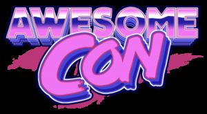 Awesom Con logo