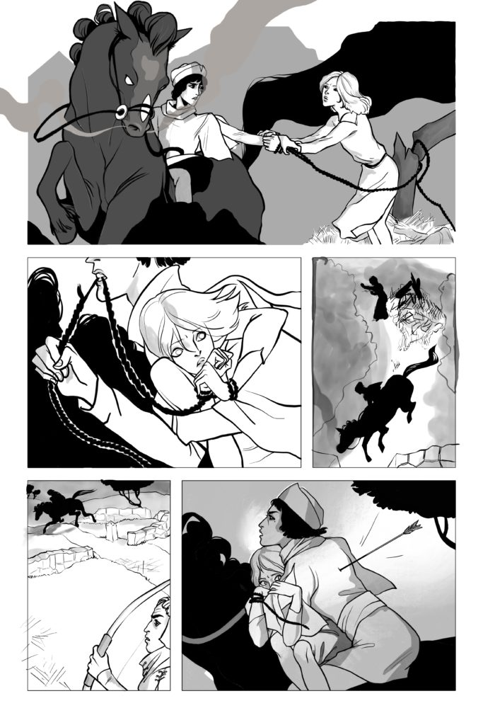 I'll See You Again - Page 5