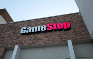GameStop the Insanity