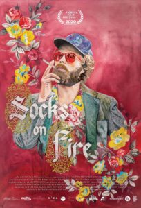 TFF 2020 Review: Socks on Fire