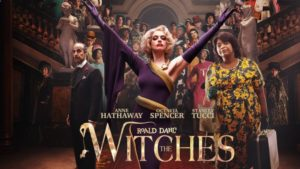 The Geeks OUT Podcast: Witches Get Stitches