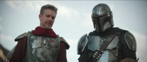 The Geeks OUT Podcast: Watching the Mandalorian's Timothy OnlyFans