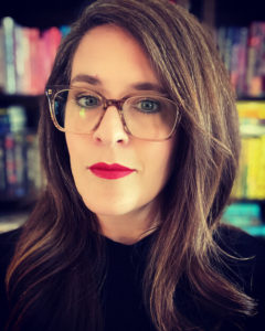 Interview with Author Ashley Herring Blake