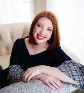 Interview with Alyssa Zaczek