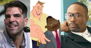 The Geeks OUT Podcast: Bear Week with The Proud Family