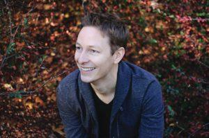 Interview with Author Eliot Schrefer