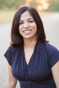 Interview with Author Daisy Hernández